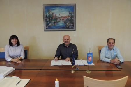 Gradu Gospiću dodijeljena bespovratna sredstva za izgradnju reciklažnog dvorišta