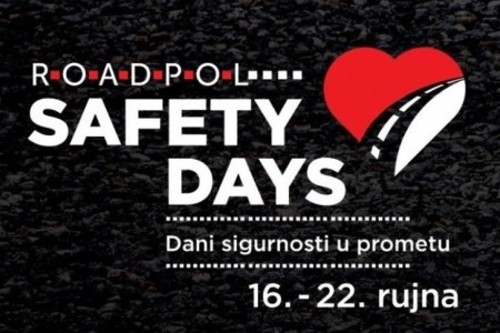 ROADPOL – Dani sigurnosti u prometu
