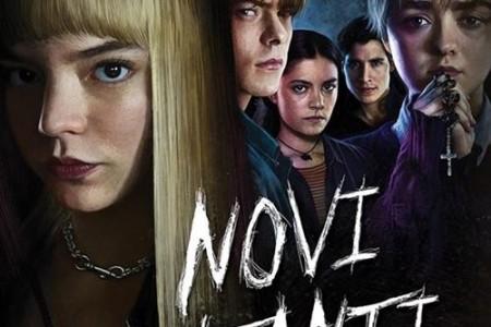 Novi mutanti u kinu Korzo 9.i 10.listopada