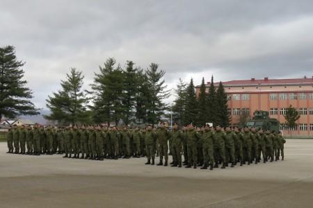 MORH raspisao natječaj za prijam 160 kandidata vojnika i mornara u djelatnu vojnu službu