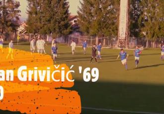 BRAVO: eurogol Grivičića za nova tri boda nogometaša Gospića 91