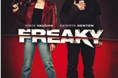 U kinu Korzo ovaj vikend pogledajte horor Freaky