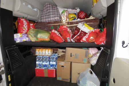 BRAVO GOSPIĆANI: skuplja se pomoć stanovnicima pogođenim potresom