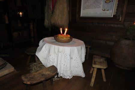 U Muzeju Like Gospić predivna izložba o Božiću kod starih Ličana