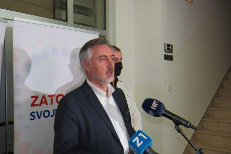 Milan Vrkljan i Karolina Vidović-Krišto napustili Domovinski pokret