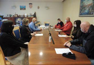 Sustavu civilne zaštite Grada Gospića dodijeljeno više od 700 000 kuna