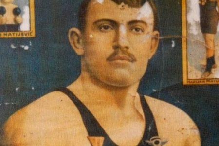 Na današnji dan rođen je Marijan Matijević- junak iz Like, najjači čovjek na svijetu