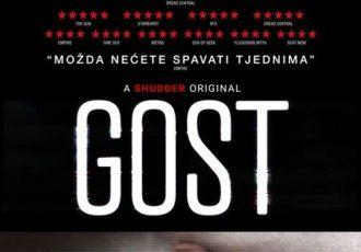 U petak i subotu od 20 sati u kinu Korzo pogledajte horor GOST