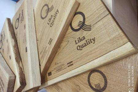 LAG LIKA vizualno objedinio proizvođače u  sustavu Lika Quality