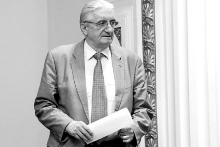 Ličko-senjski HDZ uputio sućut obitelji Tuđman