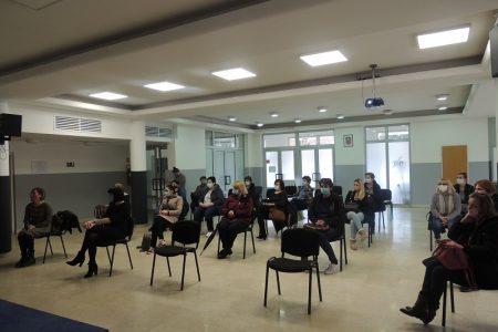 """U sklopu projekta """"Zaželi"""" polaznicama uručena uvjerenja za zanimanje gerontodomaćice"""