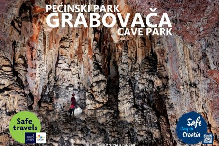 Sutra počinje turistička sezona u Pećinskom parku Grabovača