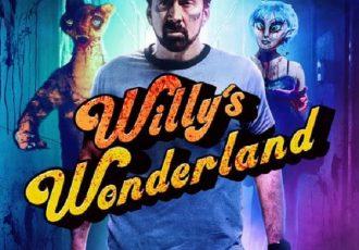 U kinu Korzo u petak i subotu horor Willy's Wonderland