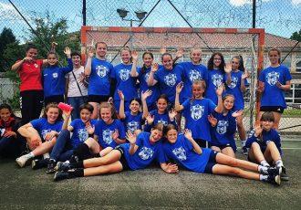 BRAVO: Ličani i Kraljice šoka izborili završnicu Sportskih igara mladih u Splitu