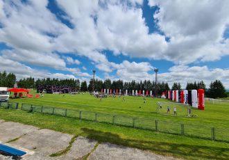 U Gospiću se održavaju Sportske igre mladih