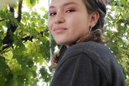 ČESTITAMO: Gospićanka Ana Starčević osvojila prvo mjesto na Državnom natjecanju učenika strukovnih škola – WorldSkills Croatia 2021