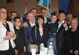 Novi župan Ličko-senjske županije je Ernest Petry !