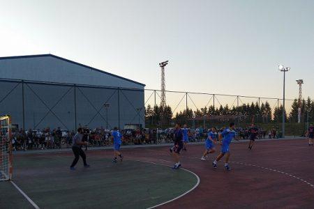 U nedjelju 6.lipnja od 19 sati starta Ljetna malonogometna liga Gospić 2021.