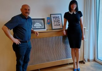 Karlo Starčević i Kristina Prša zahvalili se biračima