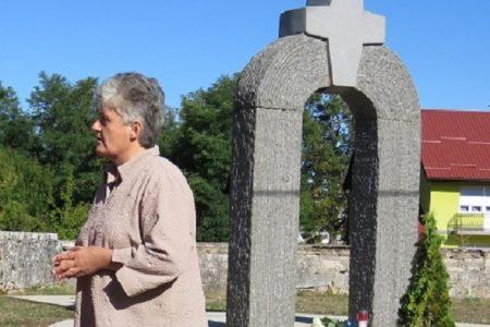 U 56.godini života preminula je  Ivanka Vojvodić