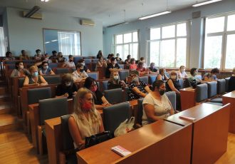 Projekt ZAŽELI- potpisani ugovori o radu s 36 žena s područja grada Gospića i općine Lovinac