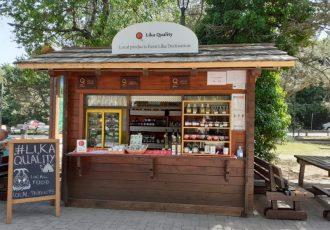 Jeste li posjetili zajedničko prodajno mjesto Lika Quality proizvoda?