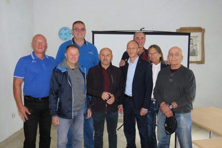 """""""Od koze do kraljice""""- projekt sportske i turističke promocije Bužima,Gospića i Like"""