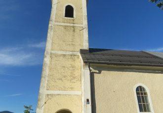 NE PROPUSTITE: u nedjelju u 10 sati na prvom programu HTV-a misa iz Gornjeg Kosinja