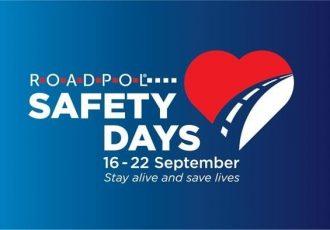 """ROADPOL-ovi Dani sigurnosti u prometu 16. – 22. rujna: """"Ostani živ i spasi živote drugih"""""""