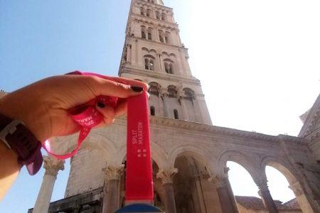 Odličan nastup članova AK Velebit 2001 na Splitskom maratonu