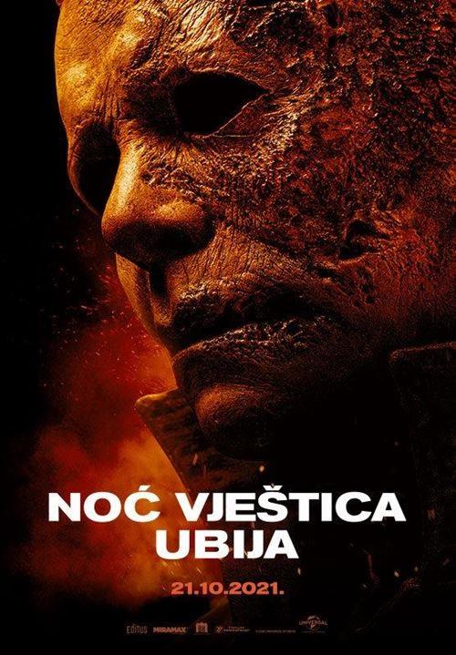 """U kinu Korzo ovaj vikend pogledajte horor """"Noć vještica ubija"""""""