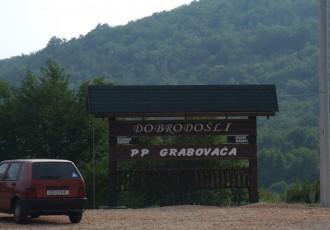 U odnosu na isto lanjsko razdoblje 51% više posjetitelja na Grabovači