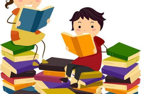 Razmjena udžbenika u KIC-u