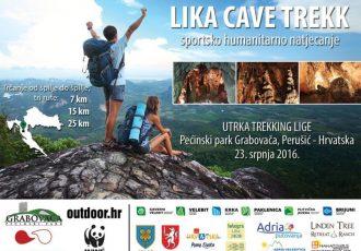 Humanitarni trkački spektakl na Grabovači