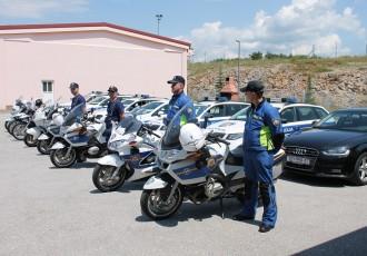 U susret Danu policije