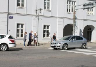 Vozači, posvetite više pažnje pješacima