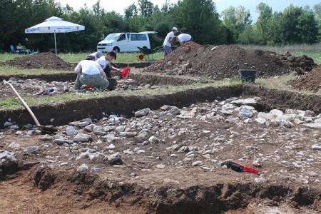 Arheološko bogatstvo Ribnika