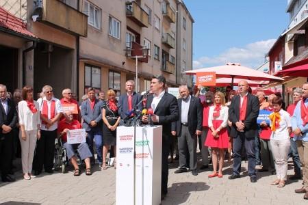 Narodna koalicija, jamac razvoja Hrvatske