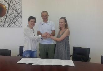 Info centar za mlade u Gospiću