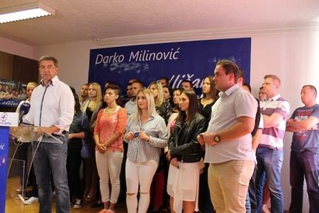 """Ostvare li se obećanja Darka Milinovića, mladima Hrvatska postaje """"raj na zemlji"""""""