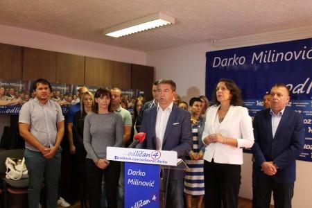 """Dadine """"dame"""" pobijedile Račićeve """"barbare"""""""