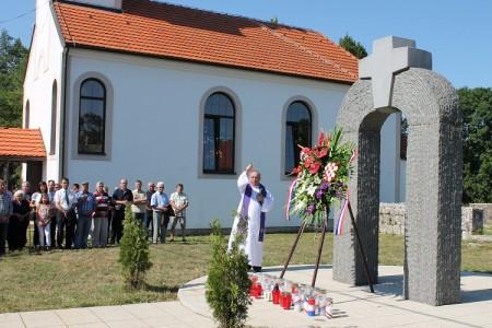 25 godina od pokolja mještana Široke Kule