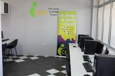 Aktivnosti Info-centra za mlade