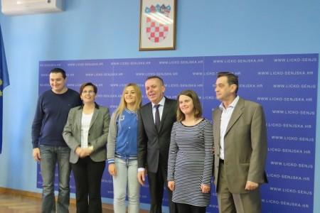 Vaši roditelji temelj su slobodne Hrvatske