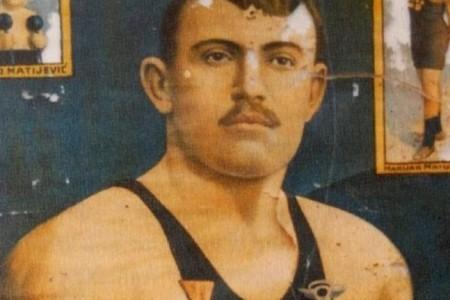 Na današnji dan rođen Marijan Matijević