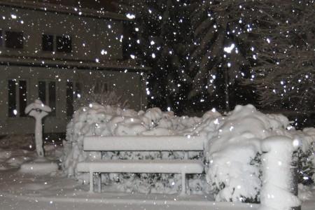 Meteorolozi za sutra najavljuju 40-ak centimetara snijega