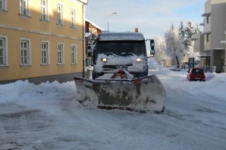 Od danas je obvezna uporaba zimske opreme!!!
