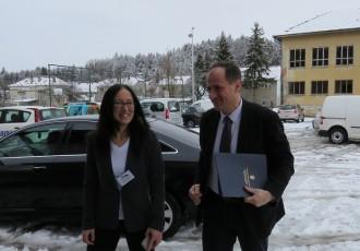 Pećinski park Grabovača okupio međunarodnu znanstvenu kremu