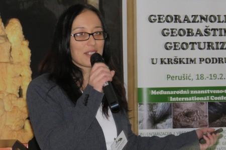 Katarina Milković podnijela ostavku na mjesto ravnateljice JU Pećinski park Grabovača!