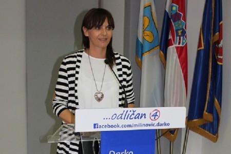 Jadranka Pejnović, HDZ-ov kadar za ravnatelja Plitvica?